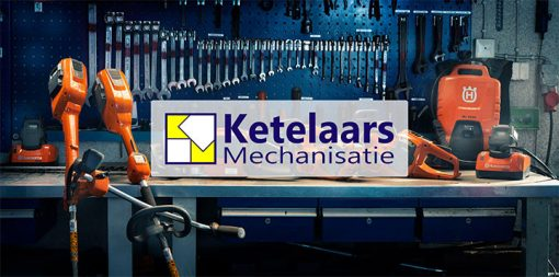 Ketelaars mech