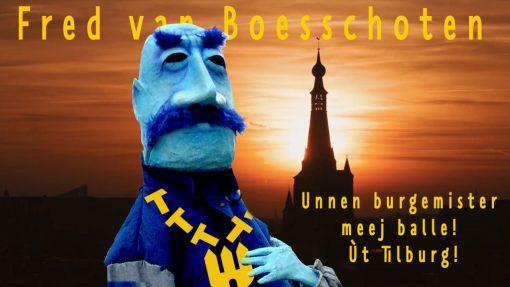 Fred van Boesschoten