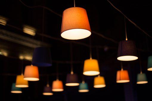 Lampenkappen fabrikant