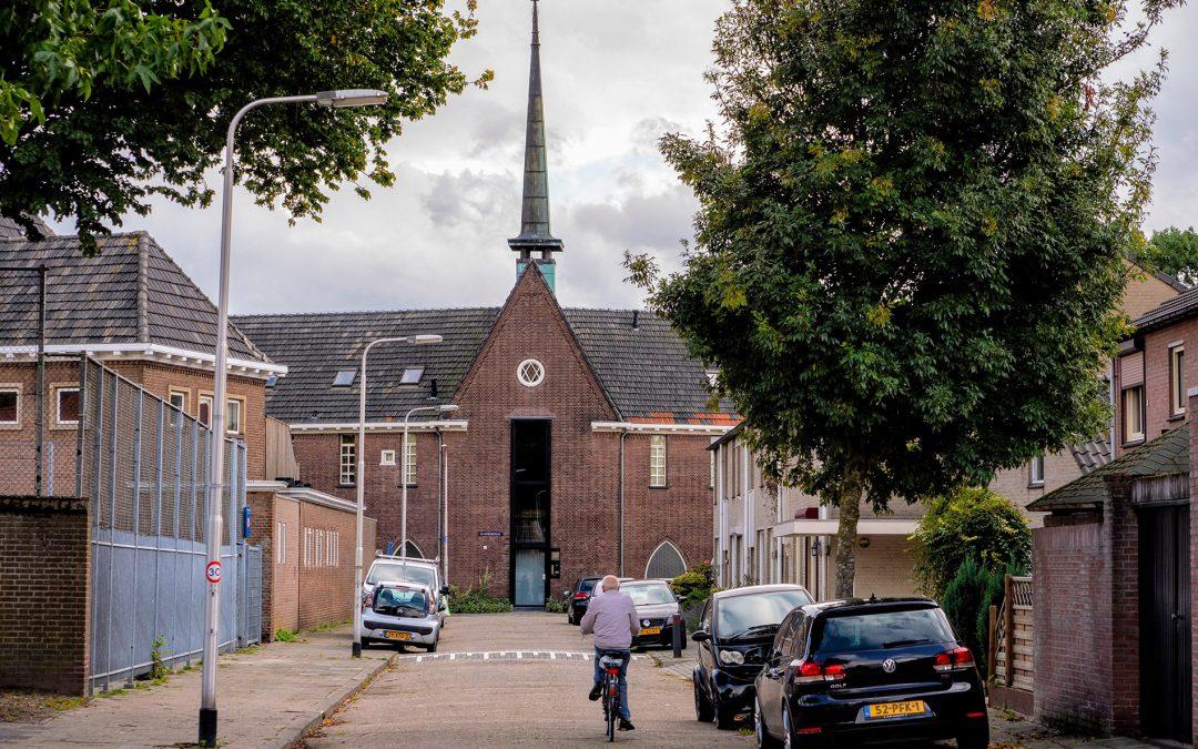 UITWIJKEN – Oud-Noord
