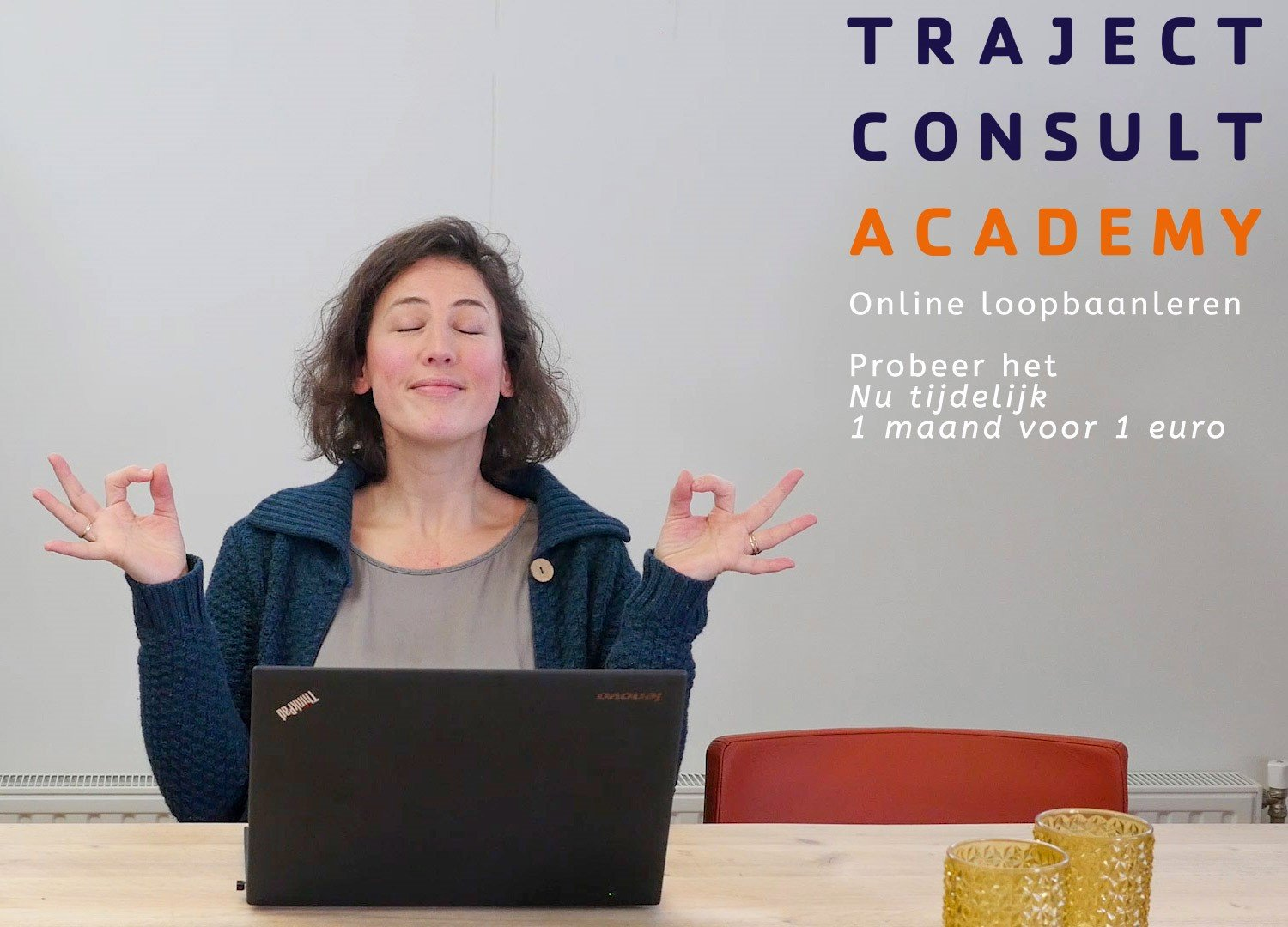 Traject Consult Academy