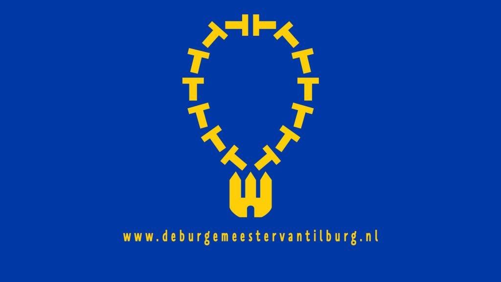 de burgemeester van Tilburg
