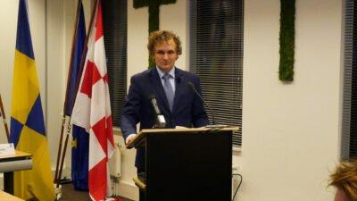 Reacties politiek op voordracht Theo Weterings