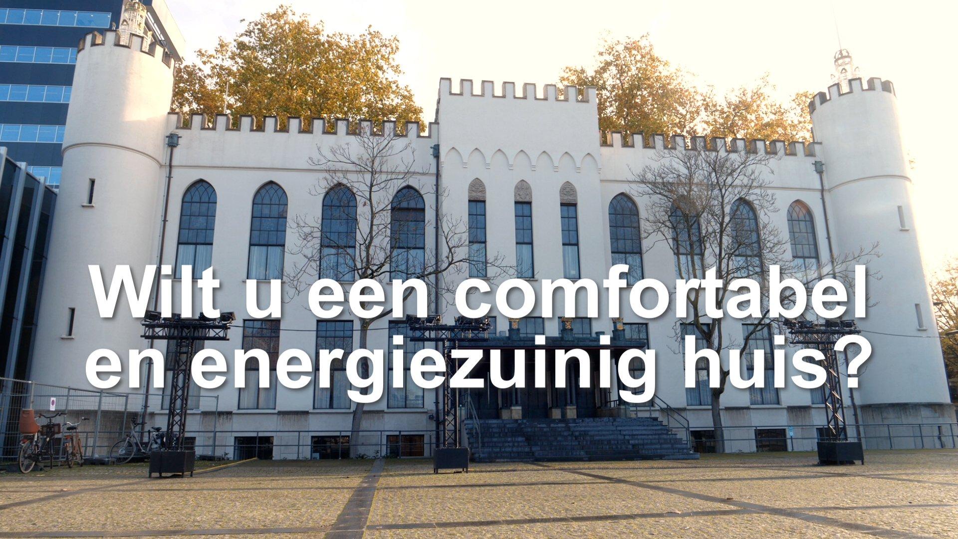 Energieadvies Tilburg
